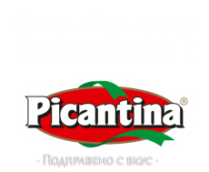 picantina with text